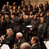 Annual Gospel Concert