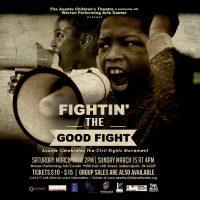 Fightin' The Good Fight