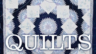 Quilts: Uncovering Women's Stories