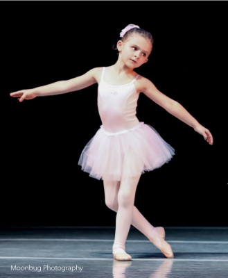 Indianapolis School of Ballet presents: May We Dance 2020