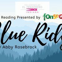 Blue Ridge by Abby Rosebrock