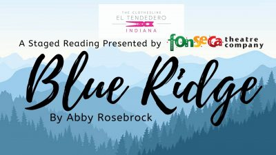 Blue Ridge by Abby Rosebrock