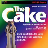 The Cake by Bekah Brunstetter