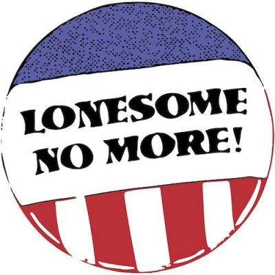 Lonesome No More - Suicide Prevention Training