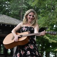 Katherine Nagy - An Evening of Irish Music