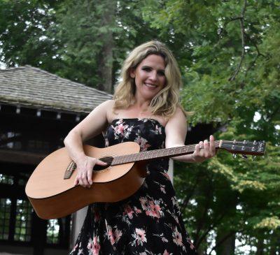 Katherine Nagy - An Evening of Irish Music