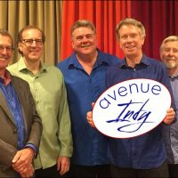 Avenue Indy Jazz Quintet