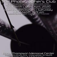 Photography Exhibit: Warren Central Photographers' Club