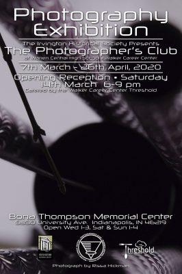 Photography Exhibit: Warren Central Photographers'...