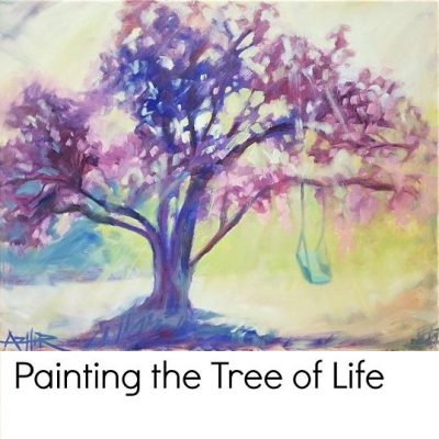Painting the Tree of Life