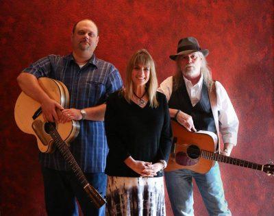 Cancelled: LuAnn Lietz Trio
