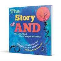 The Story of AND: The Little Word That Changed the World! Virtual Story Time
