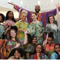 Cancelled: African American Dance Company