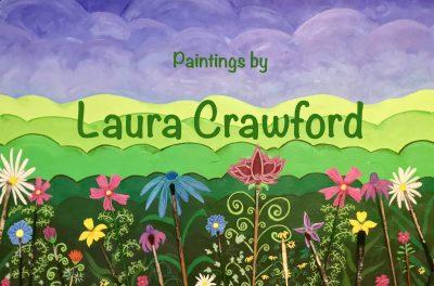 Laura Crawford