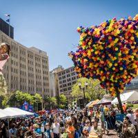 Chalk Artist Needed for 500 Festival Kids' Day