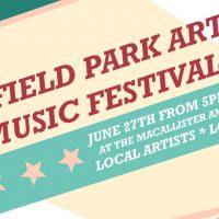 Musician Call Out: Garfield Park Ars & Music F...