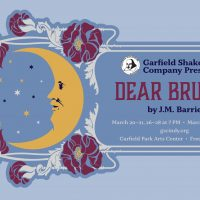 "GSC Presents ""Dear Brutus"" by J.M. Barrie"
