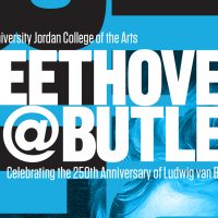 Beethoven at Butler 2020: The Complete Violin Sonatas
