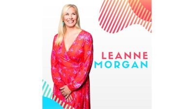 Leanne Morgan: The Big Panty Tour