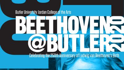 Beethoven at Butler 2020:The Complete Piano Sonata...