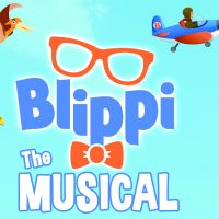 CANCELLED: Blippi The Musical