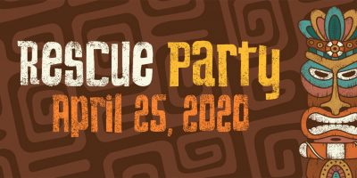 Rescue Party (Canceled)