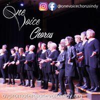 One Voice A Cappella Cabaret Show
