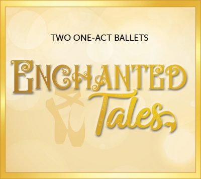 Enchanted Tales: The Little Mermaid & The Firebird