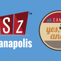 Sensory Friendly ComedySportz: A Fundraiser for Camp Yes And