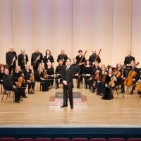 Beethoven's Fourth Symphony- Nov. 14