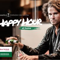Stella Artois Happy Hour at Home: LIVE
