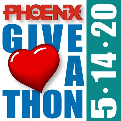 Phoenix Theatre Give-A-Thon