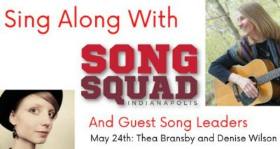 Sing Along With SongSquad: May 24th