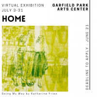 "Virtual Exhibition Call Out: ""Home"""