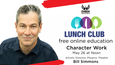 Lunch Club Free Online Class
