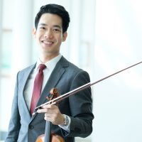 Celebrating Mother Earth: 2018 Gold Medalist Richard Lin with the Indianapolis Chamber Orchestra