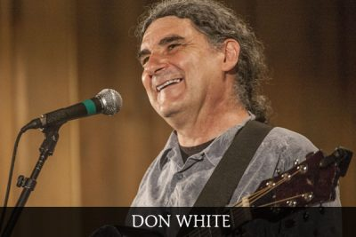 Stories & Songs featuring Don White