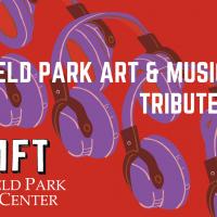 Garfield Park Art & Music Festival Tribute Show