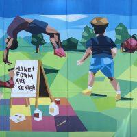 Our Children: Line+Form Art Center