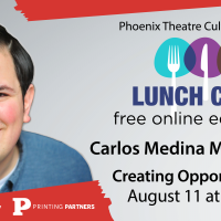 "Lunch Club Free Class ""Creating Opportunities"""