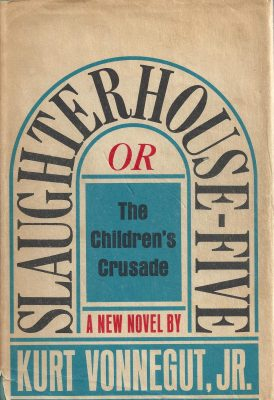 """The Making of """"The Children's Crusade Revisited: Slaughterhouse Five at 50"""""""