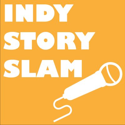 Indy Story Slam (Virtual)