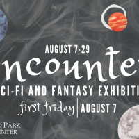 Virtual First Friday: Encounter