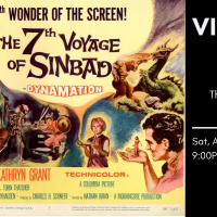Vintage Movie Night