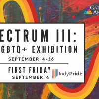 Virtual First Friday: Spectrum III
