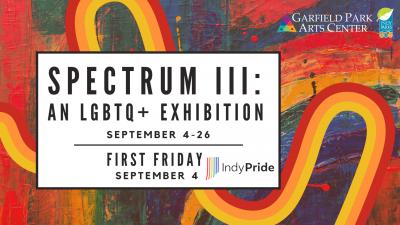 Virtual First Friday: Spectrum III