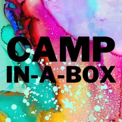 Camp-in-a-Box