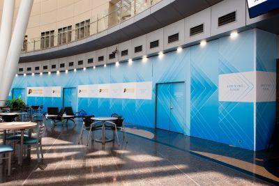 Indianapolis Airport Seeks Artist for Digital Mural