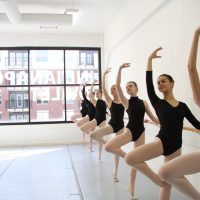 Indianapolis School of Ballet Seeks Receptionist