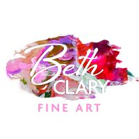 First First Friday! Beth Clary Schwier Fine Art